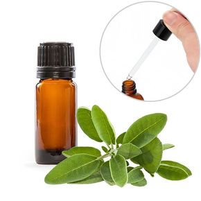 Pure Essential Oil SAGE - 10 ml