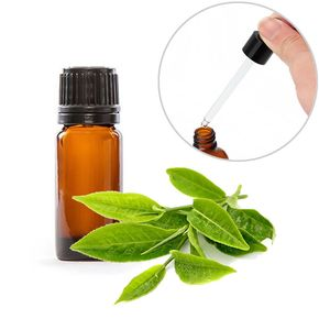 Pure Essential Oil TEA TREE - 10 ml