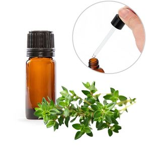 Pure Essential Oil THYME - 10 ml