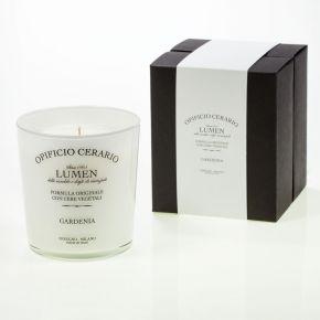 Candela aromatica alla Gardenia 300ml