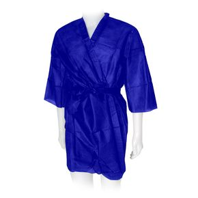 Kimono for SPA's in NWF blue