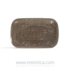 Mineral mud soap - 125 gr