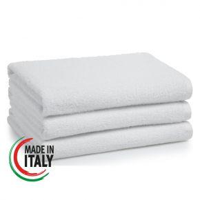 Asciugamano in spugna Viso 50x100cm 100% cotone Made in Italy