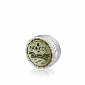 Gordon Beard And Moustache Pomade 50ml