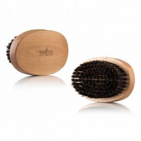 Spazzola da barba per pettinare e districare qualsiasi tipo di barba in setole naturali Gordon Shave
