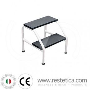 Ladder for Professional Massage Beds