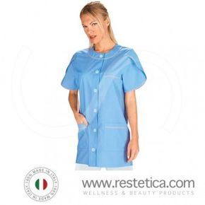 Tunic Short Sleeves with Buttons - Woman [CLONE] [CLONE] [CLONE] [CLONE]