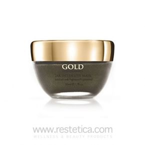 24k intensive mask - 50 ml