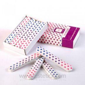 10 pratici mini poket con 12 mini lime da 7cm