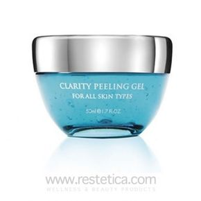 Clarity peeling gel - 50 ml