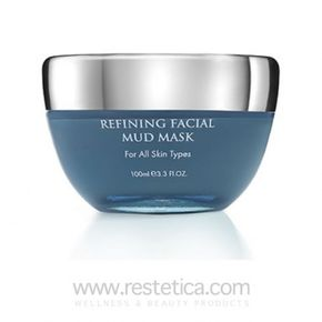 Refining mud mask - 100 ml