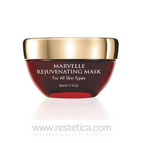 Marvelle rejuvenating mask - 50 ml