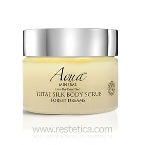 Scrub a base di sali del Mar Morto - 350 ml