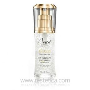 24k intensive face serum - 30 ml
