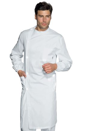 Man's LAB COAT - 100% COTTON
