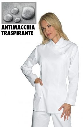 Uniform Long Sleeves - Stain Resistant