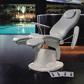 Pedicure Chairs with Tub