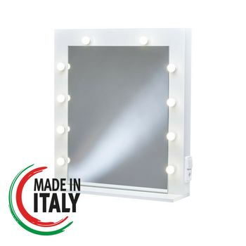 Makeup Lighted Mirrors
