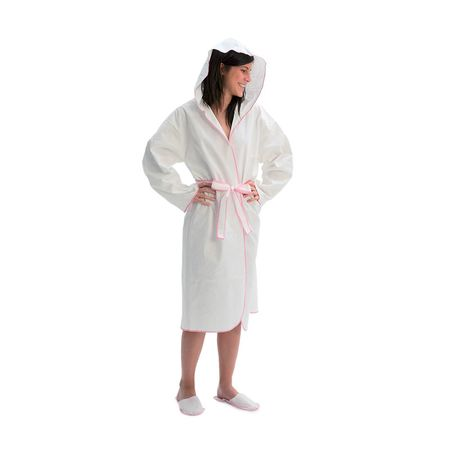 Bathrobe for BEAUTY CENTRES in SONTLACE 100 gr.