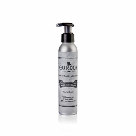 Gordon Fluid Shave Cream 150ml
