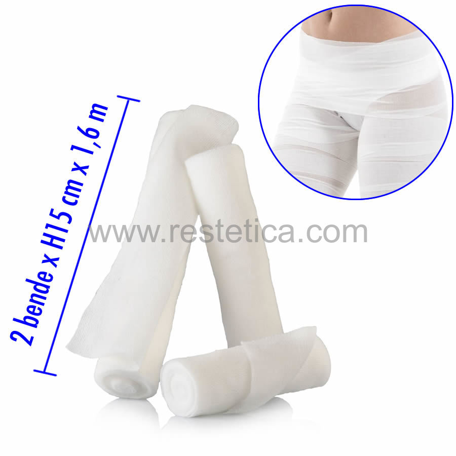 DISPOSABLE BAND for bandages