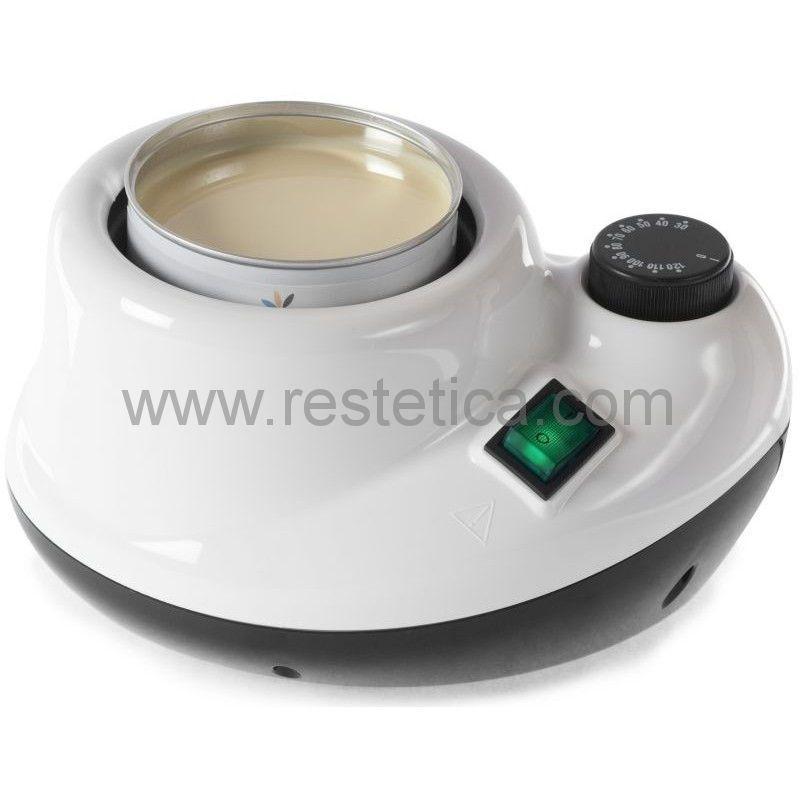 Scaldacera Evowax professionale per vasi cera da 400ml liposolubile