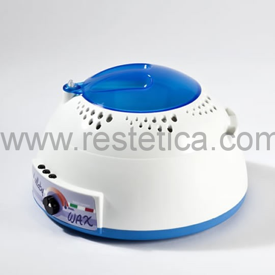 Scaldacera professionale Lullaby Wax 636