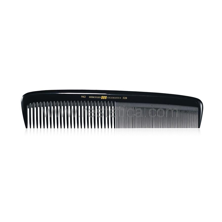 Pettine per capelli Hercules Sagemann 942-328