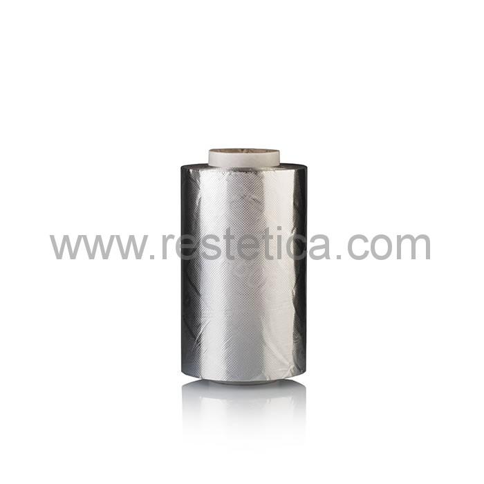 Rotolo di alluminio goffrato – dimensioni 12cm