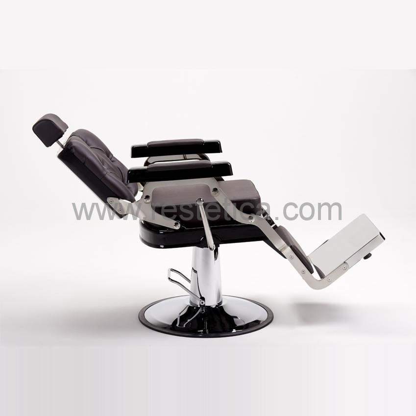 Poltrona uomo professionale per Barber Shop