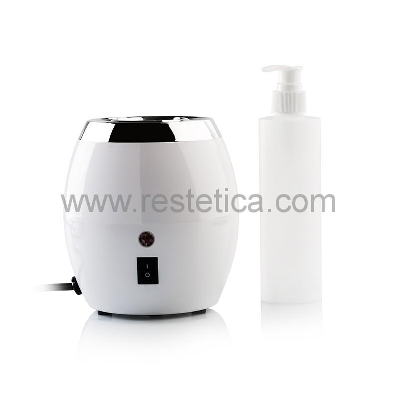 Scalda Olio per massaggi Warm Massage ideale per riscaldare olio, creme o lozioni fino a max 60°C - capacità 250ml
