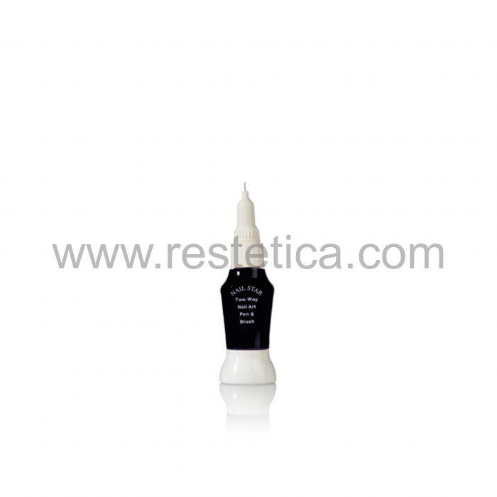 Penna decorazione nail Art colore Viola - cod. H77/V [CLONE]
