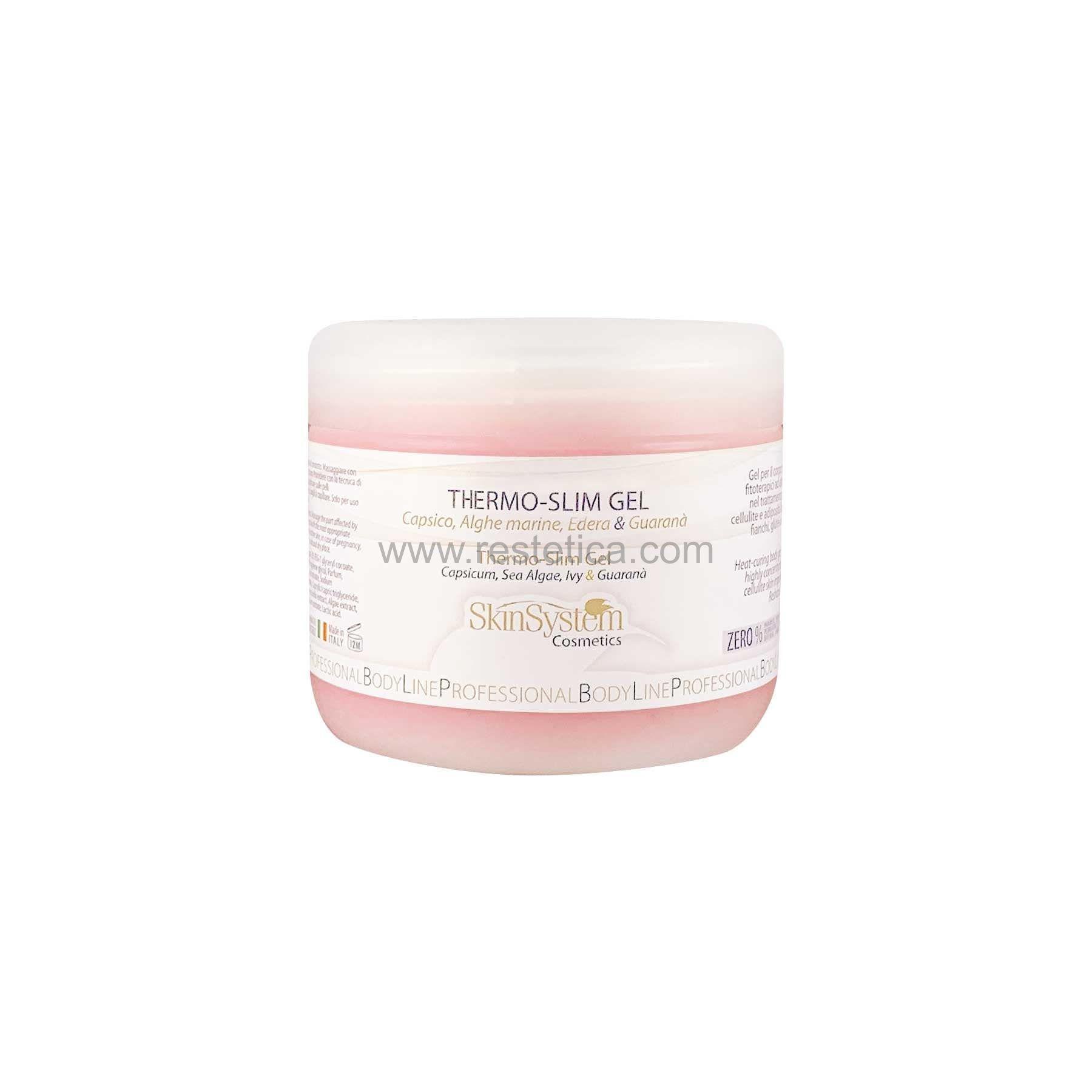 Thermo gel SkinSystem 1010020152 - Vaso 250ml