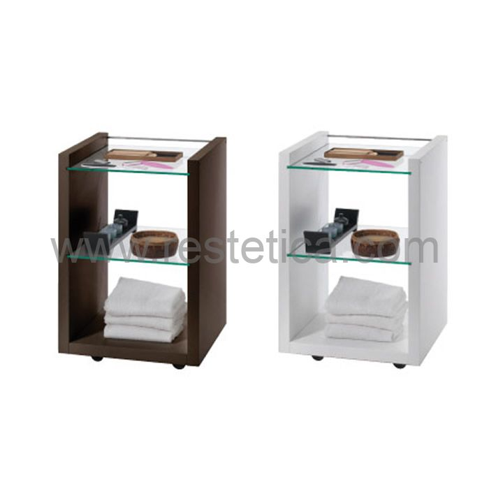 Handiness and solidity Trolley Gelsomino Easy by Nilo Cod. N9380