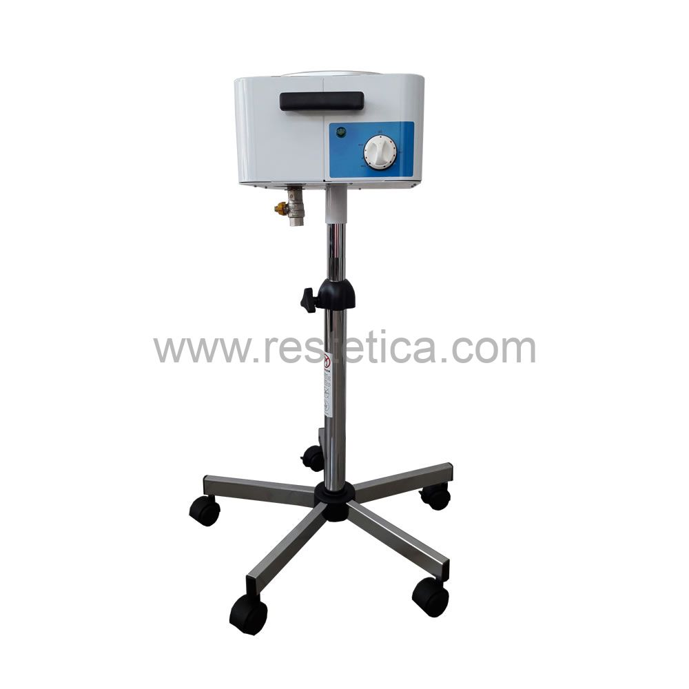 Professional mud heater with thermostat - addressed to SPA and Thermal Centers heats the mud in a short time - capacity 5kg