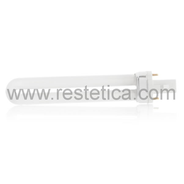Bulbo Ricambio 9 Watt - 3 pz