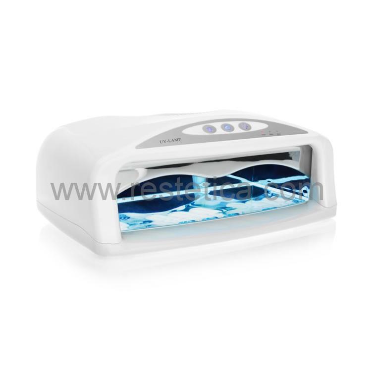 Fornitore Fornello Lampade Uv Per Manicure E Ricostruzione Unghie