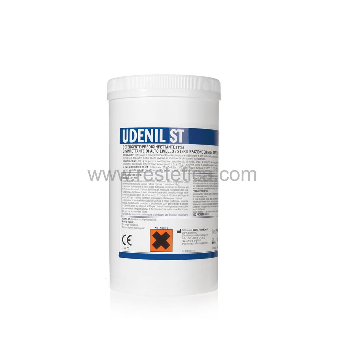 Udenil Disinfectant Powder - 1kg