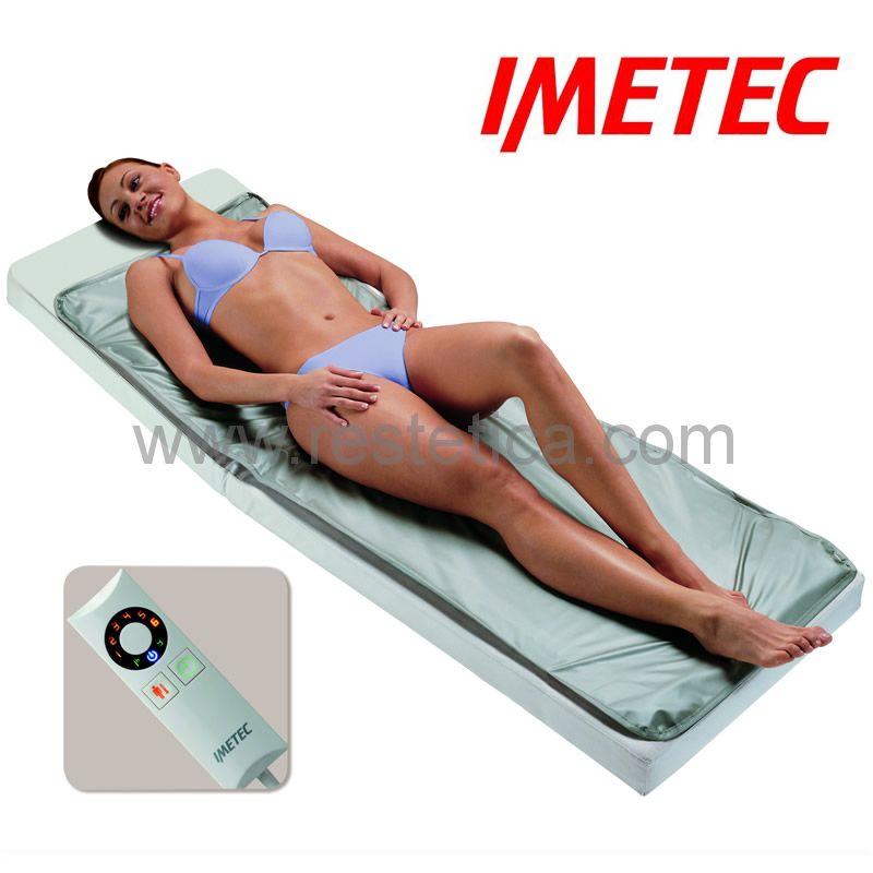 Scaldalettino Imetec Termotronic 230 Volt con COMANDO a 6 TEMPERATURE