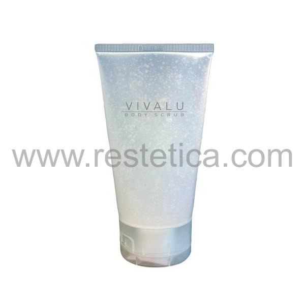 Scrub Corpo Gel Anticellulite con principi attivi di matcha green tea e pompelmo - confezione da 150 ml