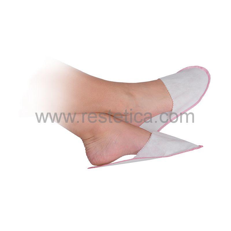 Disposable Slipper in TNT